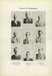 Page 12, 1913 Edition, Central High School - Chieftain Yearbook (Muskogee, OK) online yearbook collection