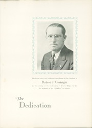 Page 11, 1931 Edition, Central High School - Chieftain Yearbook (Muskogee, OK) online yearbook collection