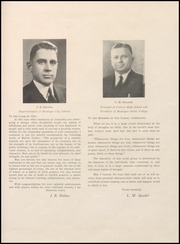 Page 13, 1933 Edition, Central High School - Chieftain Yearbook (Muskogee, OK) online yearbook collection