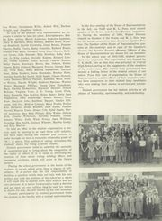Page 11, 1936 Edition, Central High School - Chieftain Yearbook (Muskogee, OK) online yearbook collection
