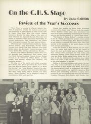 Page 14, 1936 Edition, Central High School - Chieftain Yearbook (Muskogee, OK) online yearbook collection