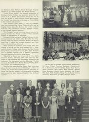 Page 15, 1936 Edition, Central High School - Chieftain Yearbook (Muskogee, OK) online yearbook collection