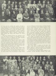 Page 17, 1936 Edition, Central High School - Chieftain Yearbook (Muskogee, OK) online yearbook collection