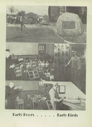 Page 11, 1938 Edition, Central High School - Chieftain Yearbook (Muskogee, OK) online yearbook collection