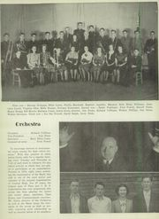 Page 14, 1938 Edition, Central High School - Chieftain Yearbook (Muskogee, OK) online yearbook collection