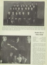 Page 15, 1938 Edition, Central High School - Chieftain Yearbook (Muskogee, OK) online yearbook collection