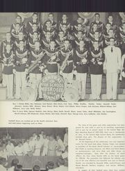 1953 Edition, Central High School - Chieftain Yearbook (Muskogee, OK)