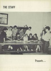 Page 5, 1956 Edition, Central High School - Chieftain Yearbook (Muskogee, OK) online yearbook collection