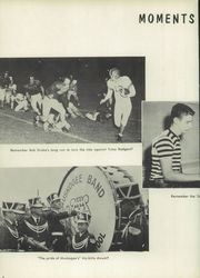 Page 8, 1956 Edition, Central High School - Chieftain Yearbook (Muskogee, OK) online yearbook collection
