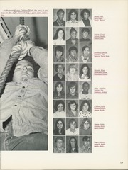 Page 133, 1976 Edition, Central High School - Chieftain Yearbook (Muskogee, OK) online yearbook collection