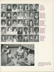 Page 135, 1976 Edition, Central High School - Chieftain Yearbook (Muskogee, OK) online yearbook collection