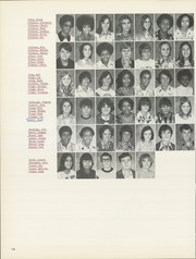 Page 140, 1976 Edition, Central High School - Chieftain Yearbook (Muskogee, OK) online yearbook collection