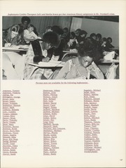 Page 141, 1976 Edition, Central High School - Chieftain Yearbook (Muskogee, OK) online yearbook collection