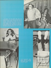 Page 144, 1976 Edition, Central High School - Chieftain Yearbook (Muskogee, OK) online yearbook collection