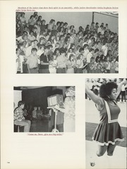 Page 148, 1976 Edition, Central High School - Chieftain Yearbook (Muskogee, OK) online yearbook collection