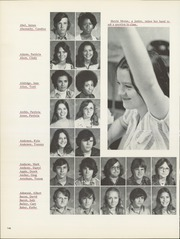 Page 150, 1976 Edition, Central High School - Chieftain Yearbook (Muskogee, OK) online yearbook collection
