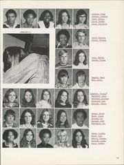 Page 157, 1976 Edition, Central High School - Chieftain Yearbook (Muskogee, OK) online yearbook collection