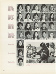 Page 158, 1976 Edition, Central High School - Chieftain Yearbook (Muskogee, OK) online yearbook collection