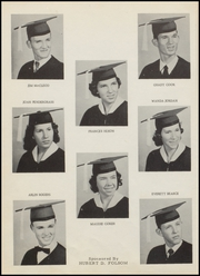 Muldrow High School - Bulldog Yearbook (Muldrow, OK) online yearbook collection, 1959 Edition, Page 20