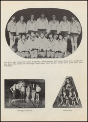 Muldrow High School - Bulldog Yearbook (Muldrow, OK) online yearbook collection, 1959 Edition, Page 77