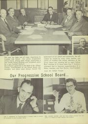 Page 11, 1953 Edition, Crooked Oak High School - Rufnex Yearbook (Oklahoma City, OK) online yearbook collection