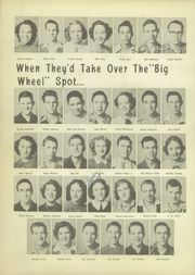Page 14, 1953 Edition, Crooked Oak High School - Rufnex Yearbook (Oklahoma City, OK) online yearbook collection