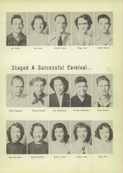 Page 15, 1953 Edition, Crooked Oak High School - Rufnex Yearbook (Oklahoma City, OK) online yearbook collection