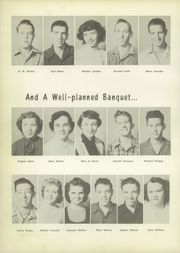 Page 16, 1953 Edition, Crooked Oak High School - Rufnex Yearbook (Oklahoma City, OK) online yearbook collection