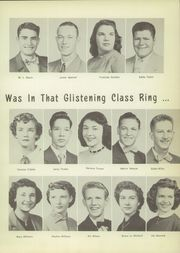Page 17, 1953 Edition, Crooked Oak High School - Rufnex Yearbook (Oklahoma City, OK) online yearbook collection