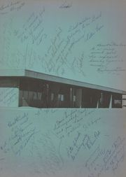 Page 3, 1953 Edition, Crooked Oak High School - Rufnex Yearbook (Oklahoma City, OK) online yearbook collection