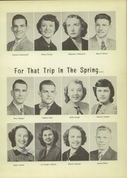 Page 7, 1953 Edition, Crooked Oak High School - Rufnex Yearbook (Oklahoma City, OK) online yearbook collection