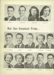 Page 8, 1953 Edition, Crooked Oak High School - Rufnex Yearbook (Oklahoma City, OK) online yearbook collection
