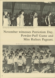 Page 12, 1968 Edition, Crooked Oak High School - Rufnex Yearbook (Oklahoma City, OK) online yearbook collection