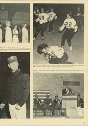 Page 13, 1968 Edition, Crooked Oak High School - Rufnex Yearbook (Oklahoma City, OK) online yearbook collection