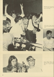 Page 16, 1968 Edition, Crooked Oak High School - Rufnex Yearbook (Oklahoma City, OK) online yearbook collection