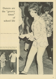 Page 17, 1968 Edition, Crooked Oak High School - Rufnex Yearbook (Oklahoma City, OK) online yearbook collection