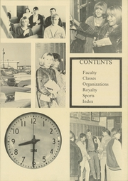Page 7, 1968 Edition, Crooked Oak High School - Rufnex Yearbook (Oklahoma City, OK) online yearbook collection