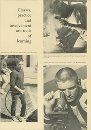 Page 9, 1968 Edition, Crooked Oak High School - Rufnex Yearbook (Oklahoma City, OK) online yearbook collection