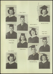 Page 12, 1946 Edition, Bethany High School - Broncho Yearbook (Bethany, OK) online yearbook collection