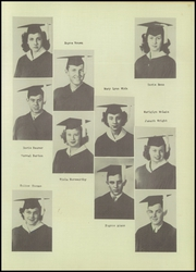 Page 13, 1946 Edition, Bethany High School - Broncho Yearbook (Bethany, OK) online yearbook collection