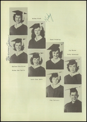 Page 14, 1946 Edition, Bethany High School - Broncho Yearbook (Bethany, OK) online yearbook collection