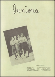 Page 15, 1946 Edition, Bethany High School - Broncho Yearbook (Bethany, OK) online yearbook collection