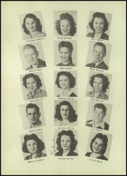 Page 16, 1946 Edition, Bethany High School - Broncho Yearbook (Bethany, OK) online yearbook collection
