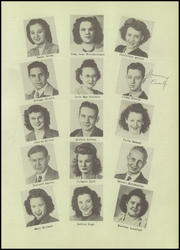 Page 17, 1946 Edition, Bethany High School - Broncho Yearbook (Bethany, OK) online yearbook collection