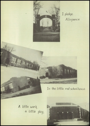 Page 6, 1946 Edition, Bethany High School - Broncho Yearbook (Bethany, OK) online yearbook collection