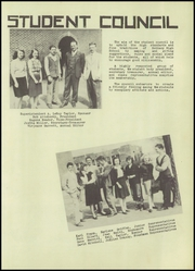 Page 11, 1947 Edition, Bethany High School - Broncho Yearbook (Bethany, OK) online yearbook collection
