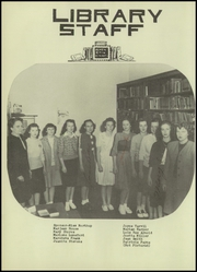 Page 16, 1947 Edition, Bethany High School - Broncho Yearbook (Bethany, OK) online yearbook collection