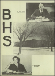 Page 8, 1947 Edition, Bethany High School - Broncho Yearbook (Bethany, OK) online yearbook collection