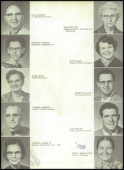 Page 11, 1958 Edition, Bethany High School - Broncho Yearbook (Bethany, OK) online yearbook collection