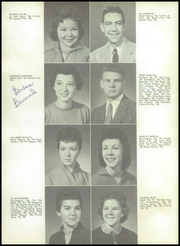 Page 14, 1958 Edition, Bethany High School - Broncho Yearbook (Bethany, OK) online yearbook collection